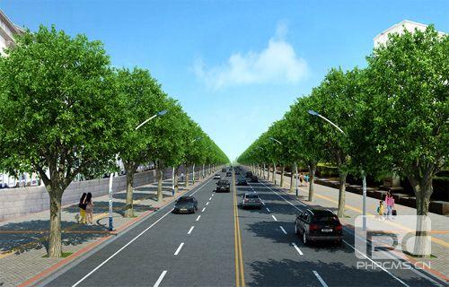 三门峡市公路道路工程施工项目